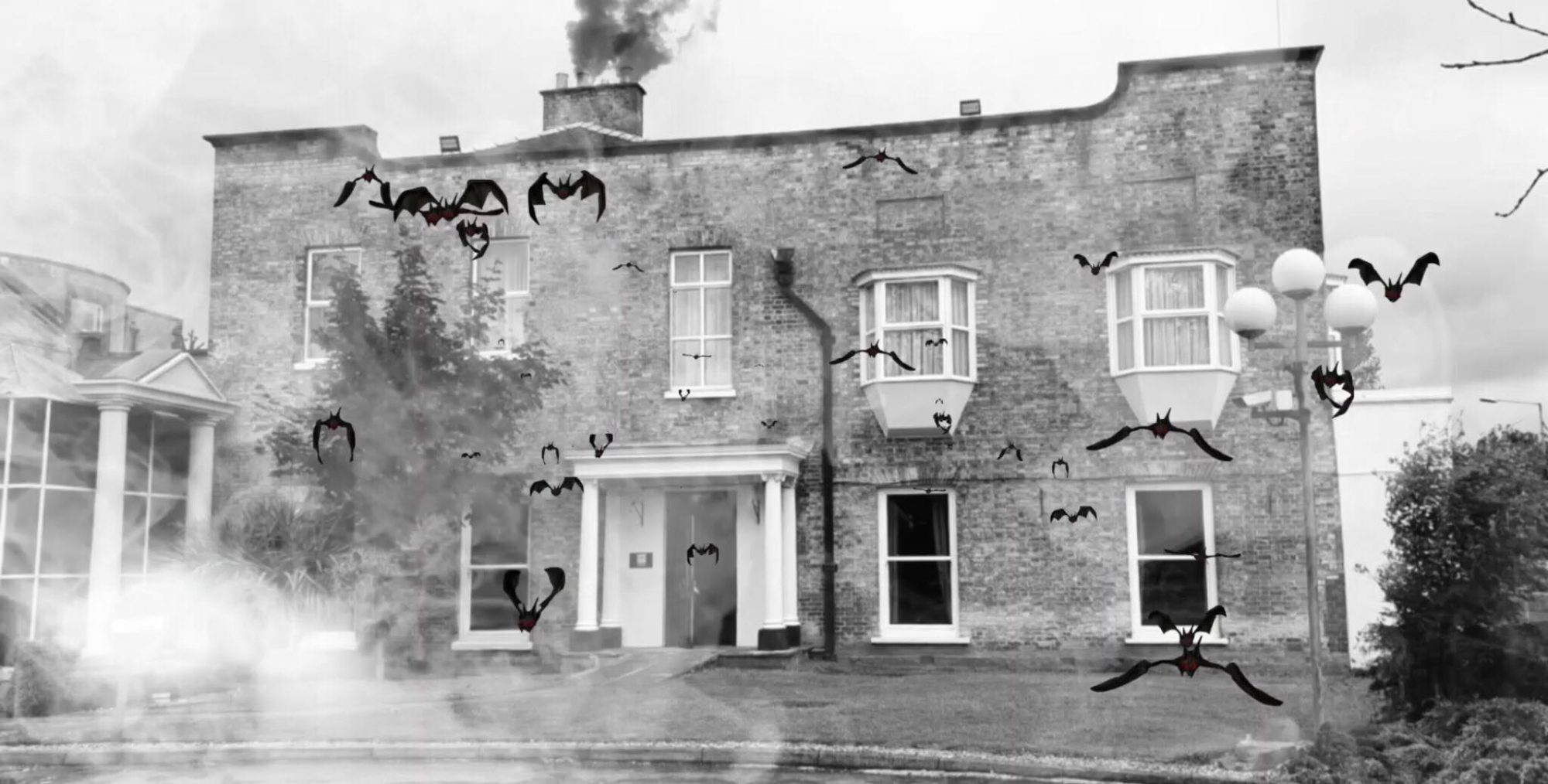 Ghost Hunt – Fairfield Manor Hotel, York, August 25th 2019